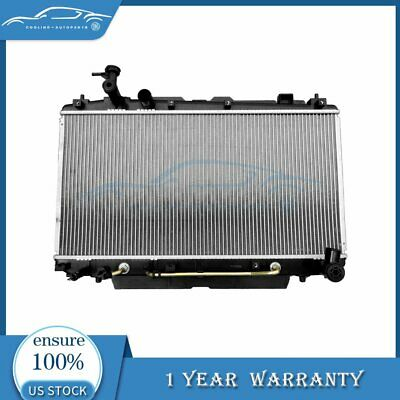 Radiator With Cap For Toyota Fits Rav4 2.0 2.4 L4 4Cyl 2403WC