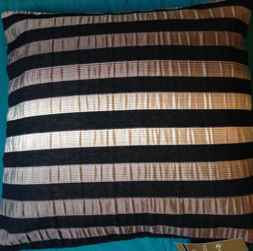 43cm x 43cm Nouveau beau à rayures qualité housses de coussin