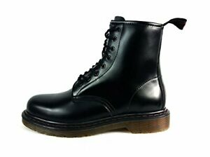 Mens-Classic-8-eyes-Lace-up-Combat-Chelsea-Ankle-Smart-Formal-Casual-Boots