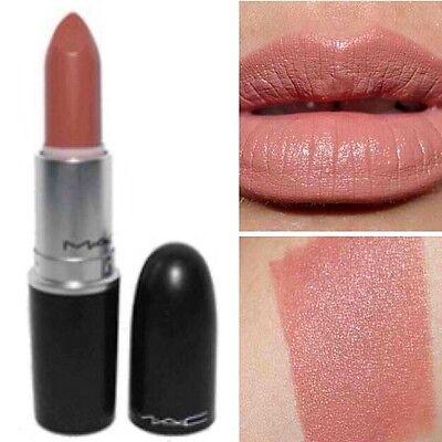 Mac Lipstick VELVET TEDDY 100% Authentic