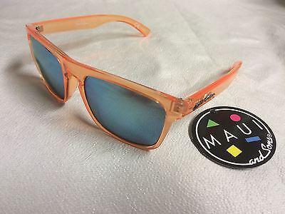 stili di grande varietà vasta gamma offerte esclusive Sunglasses Maui & Sons Unisex ma0057-05 Surf-Sport-Moda-Sunglasses | eBay