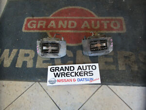 Nissan-R33-skyline-GTST-calipers-front-brakes-Pair