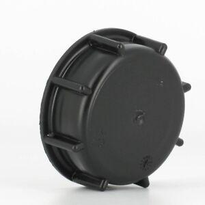 2efb78faa62a2 Bouchon plein standard pour vanne 2 S60X6 cuve eau 1000L | eBay