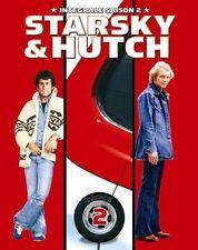 """DVD """"Starsky et Hutch Coffret intégral de la Saison 2"""" -  NEUF SOUS BLISTER"""
