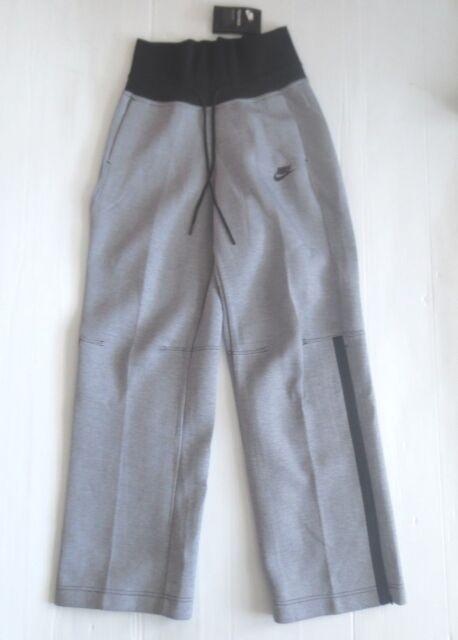 d767735876f5 Nike Women Sportswear Tech Fleece Pant - 867686 - Black 010 - Size S - NWT