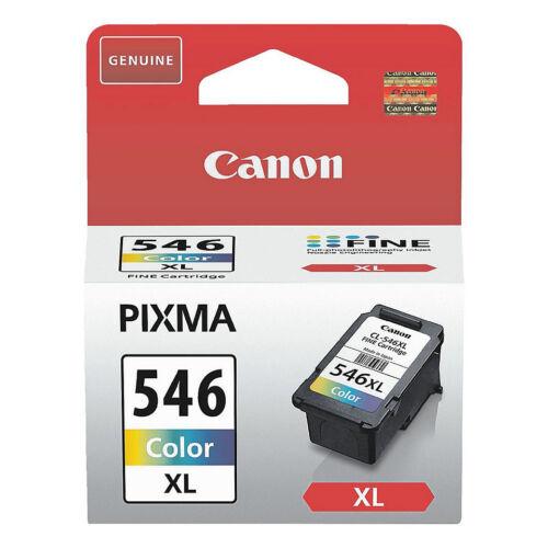 CL546XL Original OEM Pixma Farbe Tintenstrahl Patrone Canon CL-546XL
