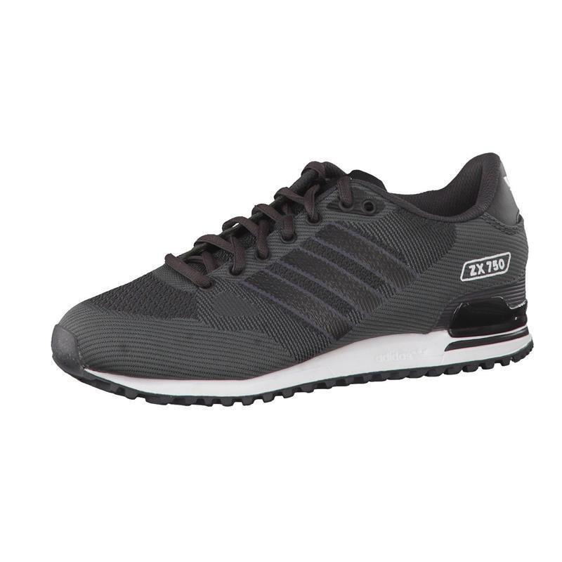 Adidas ZX 750 WV Originals Turnschuhe S79195 Herren schwarz Weiß  109 95