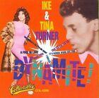 Dynamite Ike Tina Turner 1994 CD