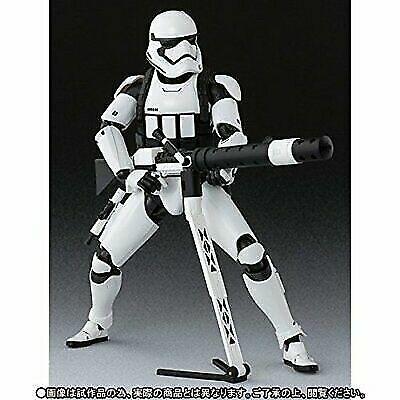 Bandai S.H.Figuarts Heavy Gunner Figure Star Wars Bandai Japan