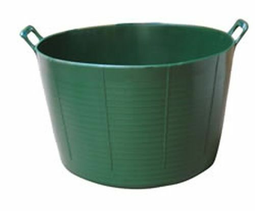 PROSTABLE FLEXI FEED TUB - GREEN X 75 LT - SPL0342
