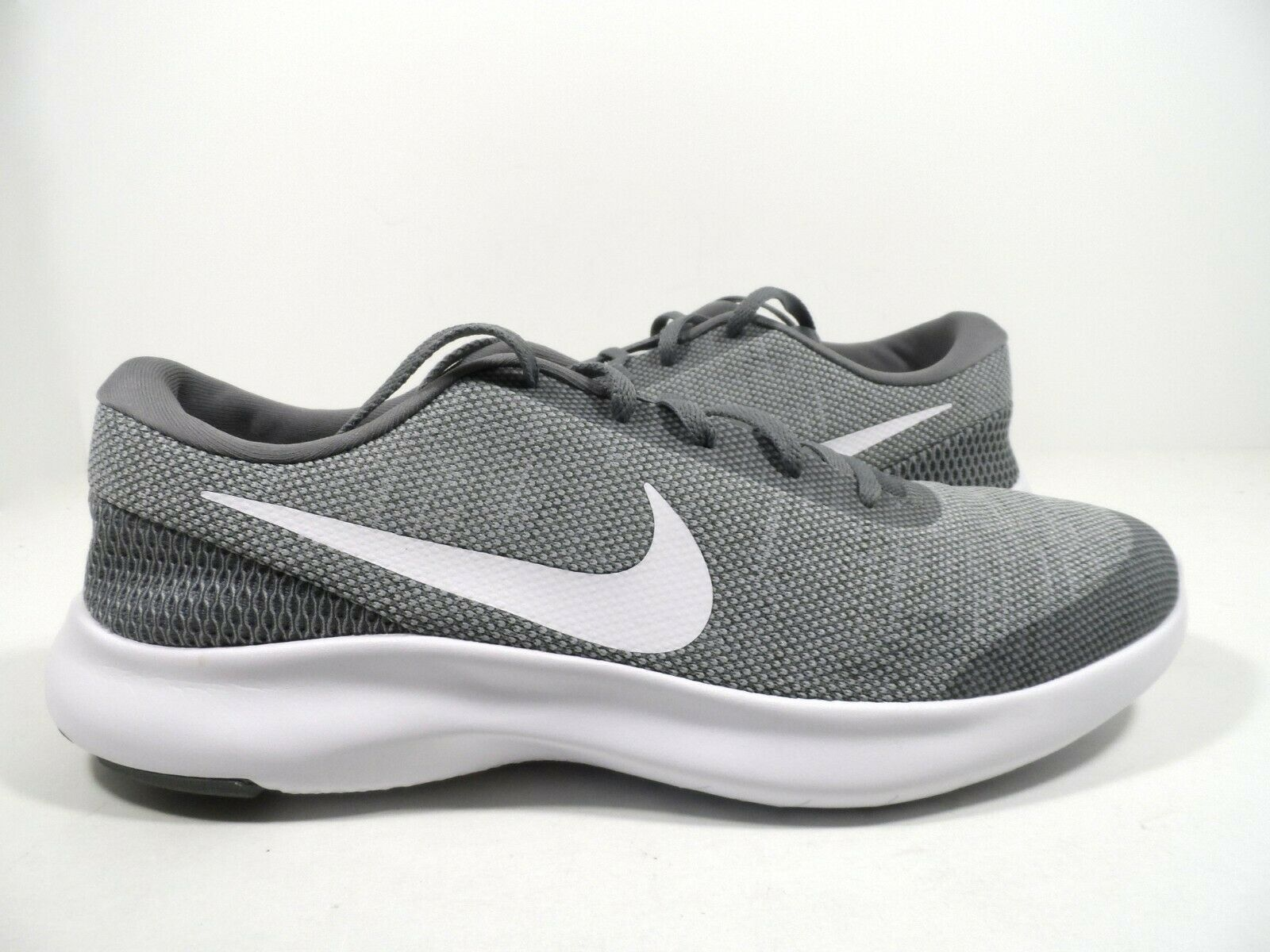957b6383e01 NIKE Men's Flex Experience RN 7 Running shoes Wolf Grey White Cool Grey Size  13 nnqwjr7989-Athletic Shoes