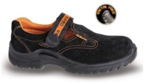 Outils Beta 7216bkk Daim sécurité sécurité sécurité sandales sangle composite cap 5d76f3