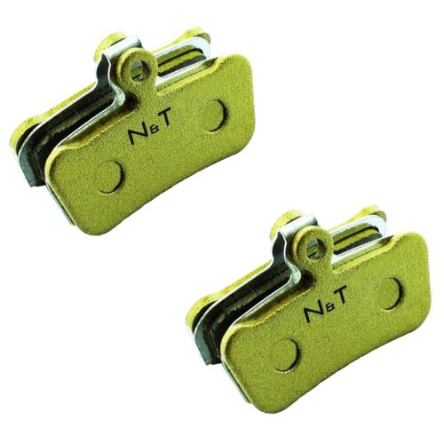 Avid XO Trail Elixir 7 Trail 9 Trail Semi Ceramic Sintered Disc Brake Pads