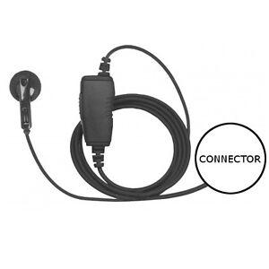 Detalles acerca de 1-Cable Auricular Auricular en Línea Ptt Para Motorola on ag pro, ms pro, im pro, hr pro, gt pro, cf pro, jm pro, ki pro, ac pro, no pro,