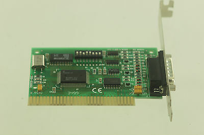 IBM 6204913 5250 ISA ENHANCED EMULATION ADAPTER FULL LENGTH W//WARRANTY