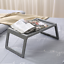 thumbnail 10 - Laptop Lap Tray Portable Folding Desk Computer Table Sofa Notebook Breakfast Bed