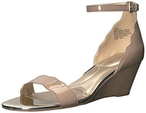 Nine West Bandolino Damenschuhe Opali Sandale- Select SZ/Farbe.