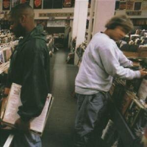 DJ-Shadow-034-Entroducing-034-2-CD-DELUXE-EDITION-Merce-Nuova