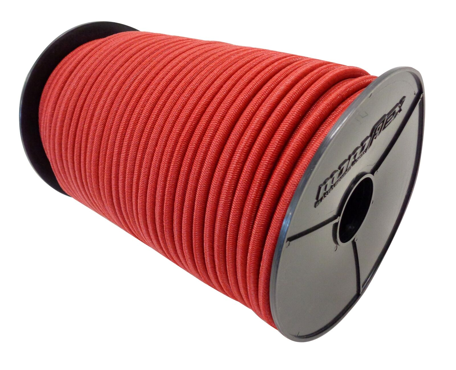 Expanderseil Gummiseil mit PE Mantel in Rot Gummileine Gummileine Rot Planenseil Seil Plane bcb89d