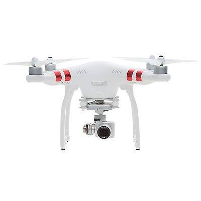 DJI Phantom 3 Standard RTF Drohne Drone Quadrokopter 2.7K Kamera - OVP (1)