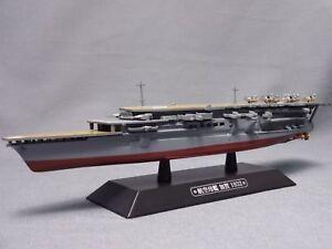Eaglemoss 1//1100 Haruna 榛名 1928 Battleship Warships Japanese Diecast Mini WS9
