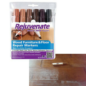 Wood Furniture Repair Floor System