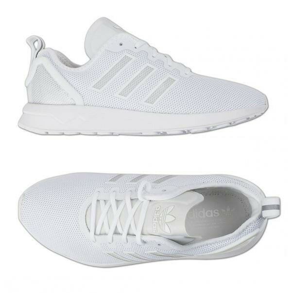 Adidas Originals ZX FLUX Racer Price reduction Running Shoes Trainers Sneakers