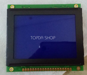 1pc 12864A-TC AG12864A LCD display screen replacement