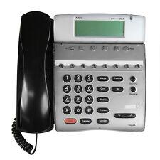2 nec dterm 80 telephones dth 16d 2 bk tel 785575 ebay rh ebay com