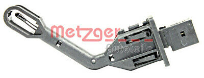 SWAG Evaporator Temperature A//C Fits MERCEDES Sprinter SMART Fortwo 5103937AB