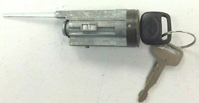 Ignition Lock Cylinder Standard US-194L fits 93-97 Toyota Corolla