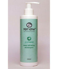 RENEW Propioguard Deep Lasering Abstergent for Problematic Skin 250ml / 8.4oz