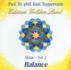 Balance von Kurt Tepperwein (2016)
