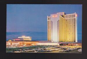 Mgm Grand Hotel Reno Nevada Postcard Cs2895