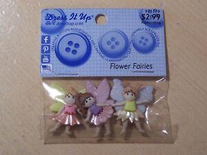 DRESS IT UP Buttons Belle Of The Ball 9004 Girls Princess Fairy Fairies