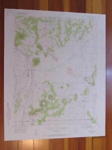 Greenland Colorado 1955 Original Vintage USGS Topo Map | eBay