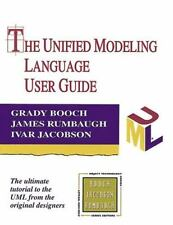 The Unified Modeling Language User Guide (Addison-Wesley Object Technology Seri