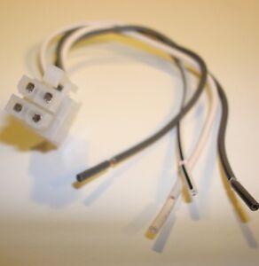 rockford fosgate 4 pin speaker level input harness 200s 150s 300s image is loading rockford fosgate 4 pin speaker level input harness