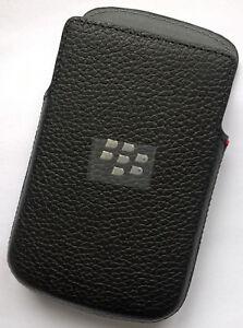 Originale-Blackberry-Q10-ACC-50704-201-Borsa-Pocket-Custodia-Protettiva-Nera