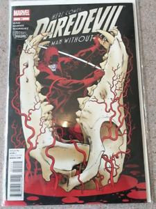 Daredevil #21 NM 1st print 1st appearance Superior Spider-man