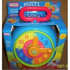 MULTI ACTIVITY BABY TOY