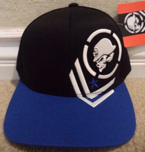 METAL MULISHA DIRECTION FLEXFIT L//XL CAP HAT SAMPLE *NEW*