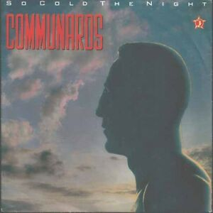 Communards-So-Cold-The-Night-Vinyl-7-039-039-Single