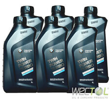 6 x 1 L Original BMW TwinPower Turbo 5W-30 Motoröl Longlife-04 6 Liter