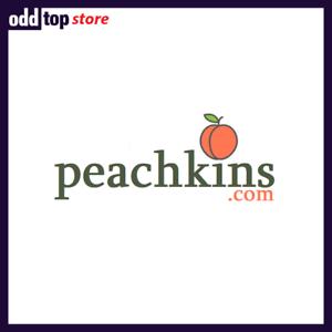 Peachkins-com-Premium-Domain-Name-For-Sale-Dynadot