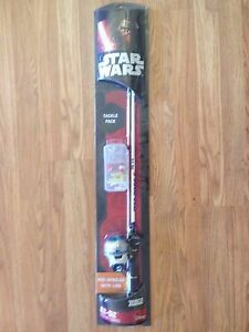 Zebco Star Wars R2-D2 Fishing Combo