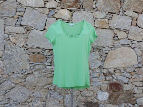 Femmes T-shirt//haut Orlebar Brown Taille: Moyenne Entièrement NEUF sans étiquette 100/% coton