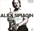 Live at Smalls [Digipak] by Alex Sipiagin/Alex Sipiagin Quintet (CD, Jul-2013, Smallslive)