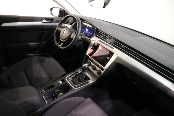 VW Passat 1,5 TSi 150 Comfortl Prem Vari DSG - billede 5