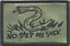 BuckUp-Tactical-Morale-Patch-Hook-NO-STEP-ON-SNEK-2-034-X3-034-Tactical-Patches thumbnail 7